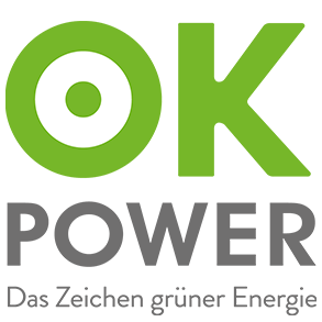 Logo: OK Power