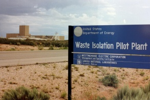 Waste Isolation Pilot Plant