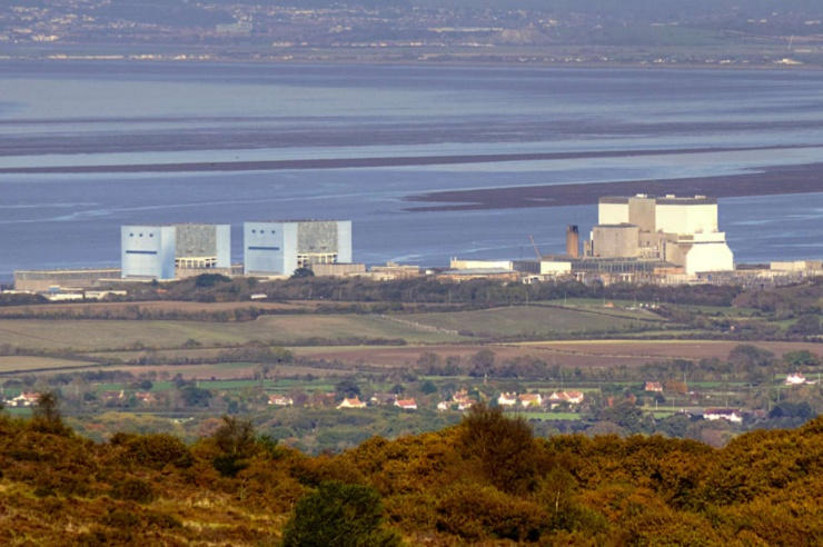 AKW Hinkley Point C