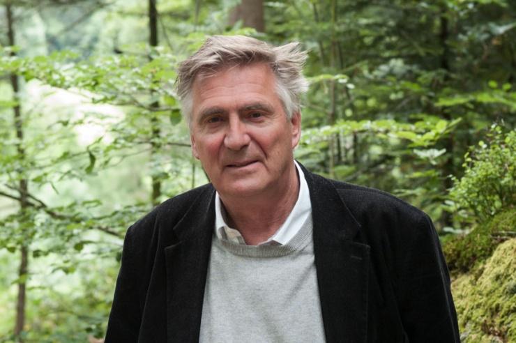Dr. Fritz Vorholz