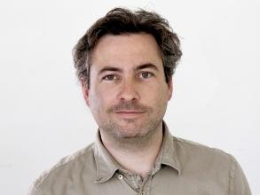Alexander Sladek Vorstand der EWS