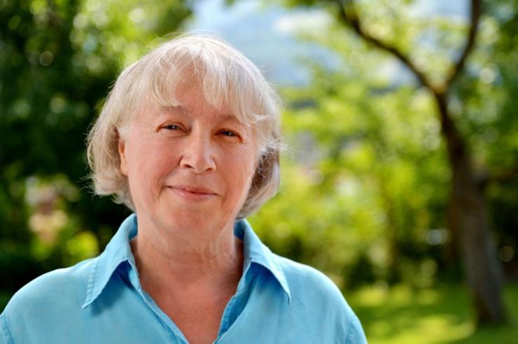 Ursula Sladek, Energiewende-Pionierin