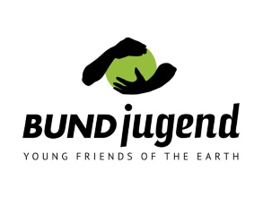 Logo – BUNDjugend