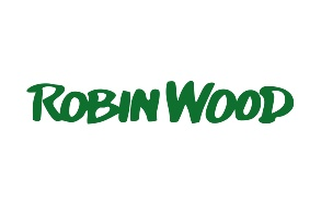 Logo ROBIN WOOD