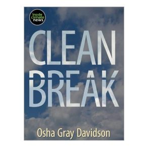 Buchtitel «CLEAN BREAK»