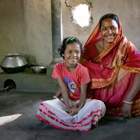 Projekt im Gangesdelta