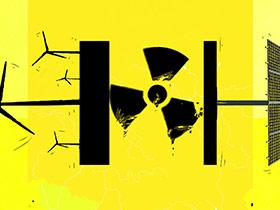 100 gute Gründe gegen Atomkraft
