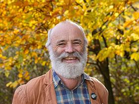 Der scheidende Aufsichtsrat Ulrich Martin Drescher
