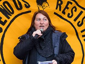 Kerstin Rudek ist Stromrebellin 2020